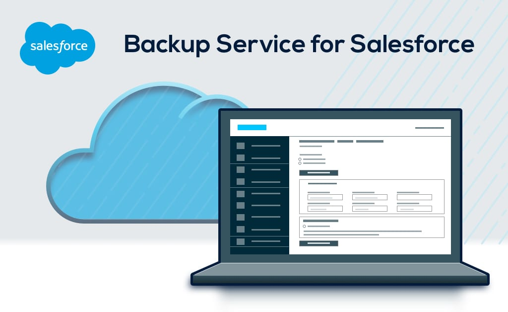 Backup Service for Salesforce