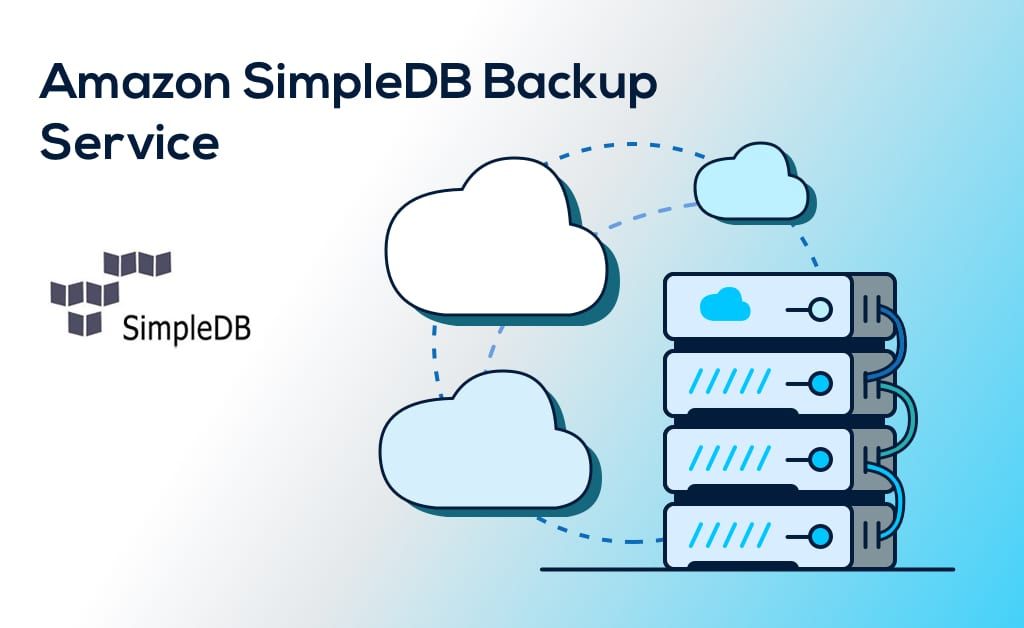 Amazon SimpleDB Backup