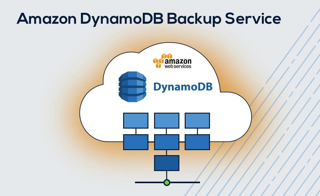 Amazon Dynamodb Backup Service