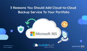 backup services for office 365