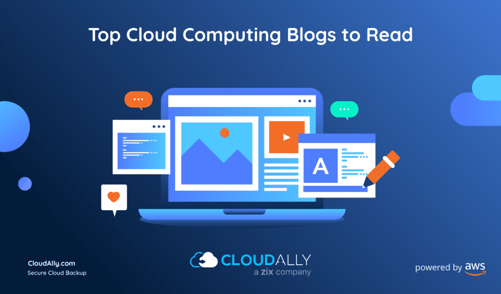 cloud computing blogs
