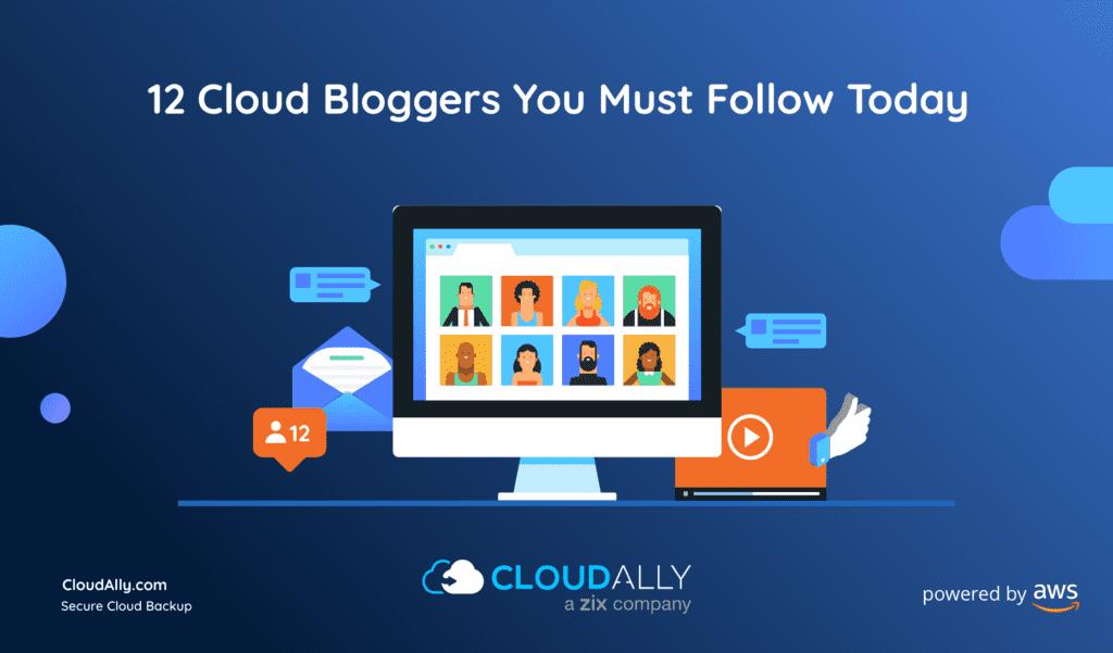 business cloud backup bloggers