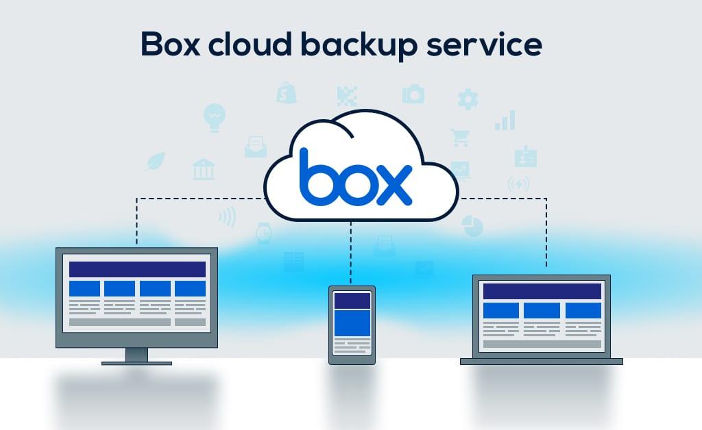 Box Backup Service