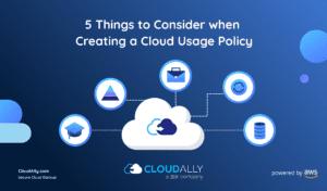 Cloud for Backup