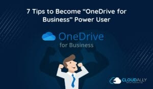 onedrive for business-how to backup onedrive