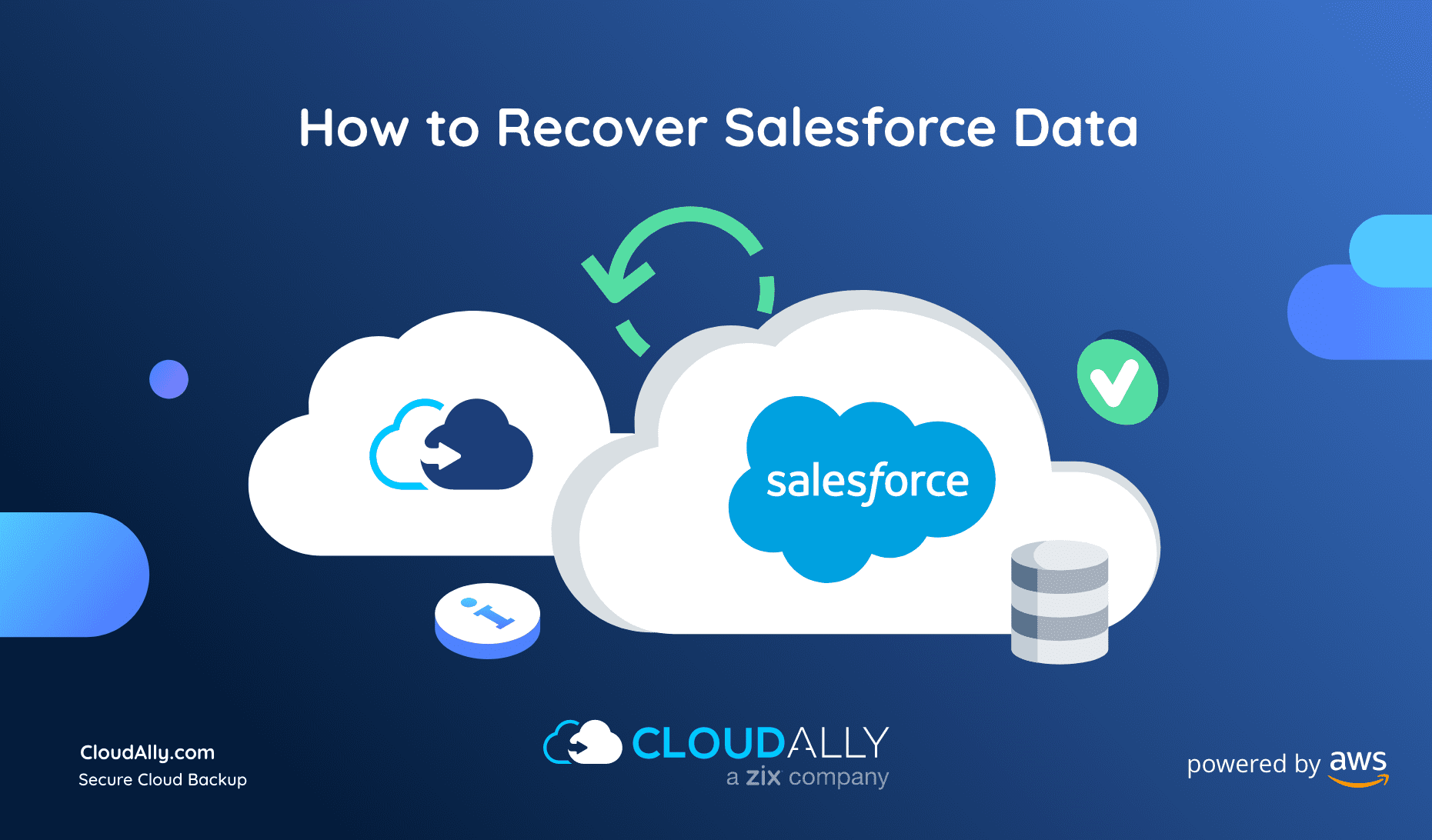How to Recover Salesforce Data