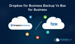 dropbox for business backup