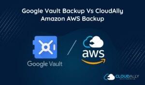 Google Vault Backup