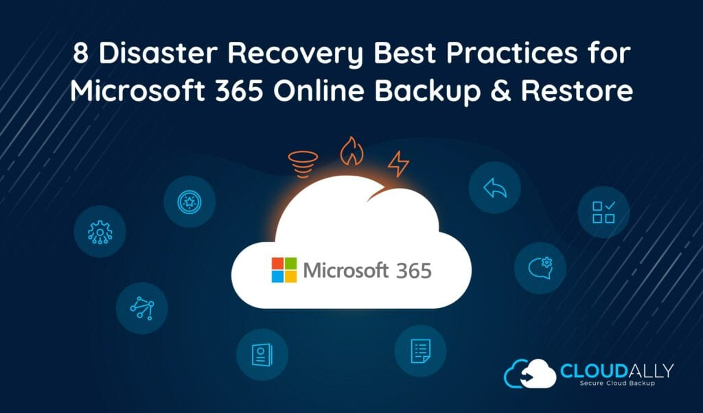 Office 365 Online Backup and Restore