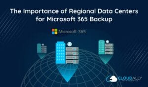 Choosing an Office 365 Backup