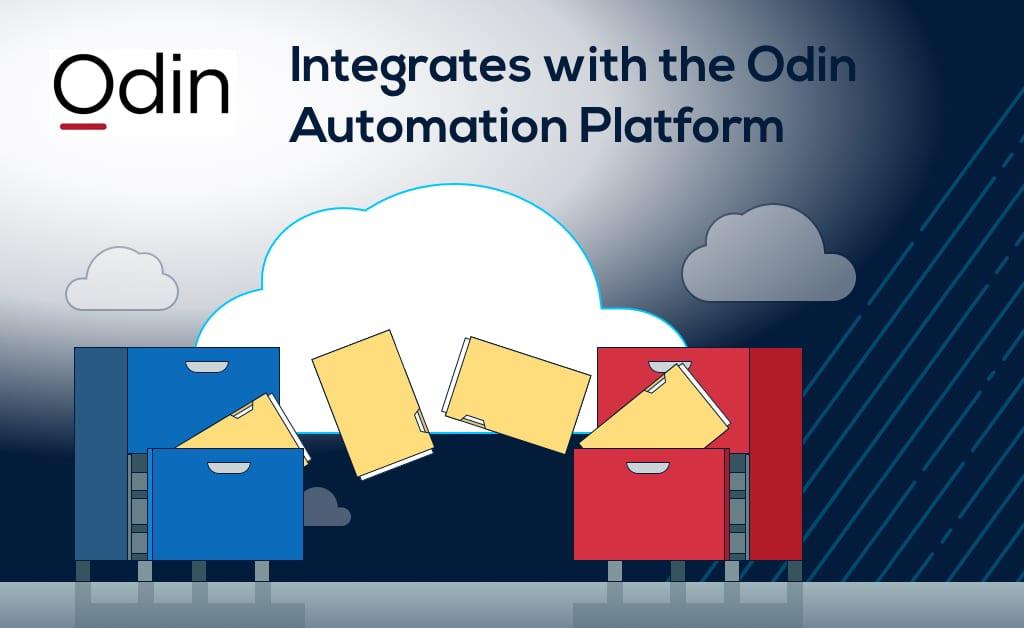 Odin Automation Platform