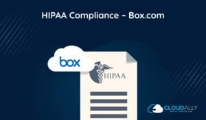 HIPAA Compliance - Box.com