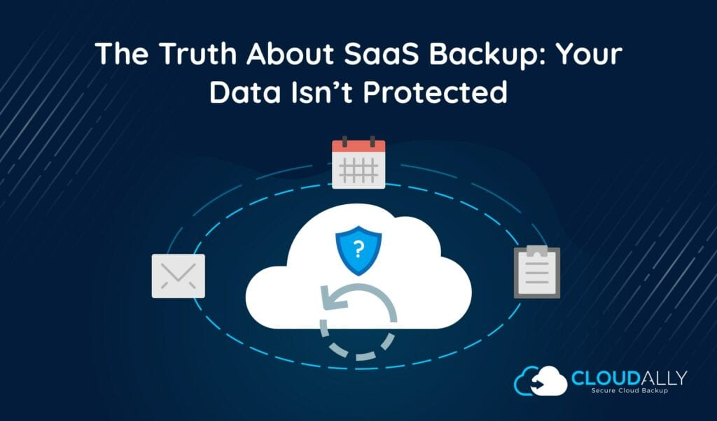 saas backup for office 365