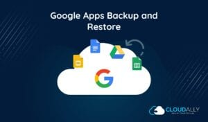 Google Apps Backup and Restore