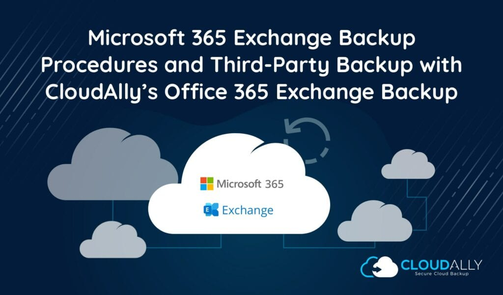 O365 Exchange Backup
