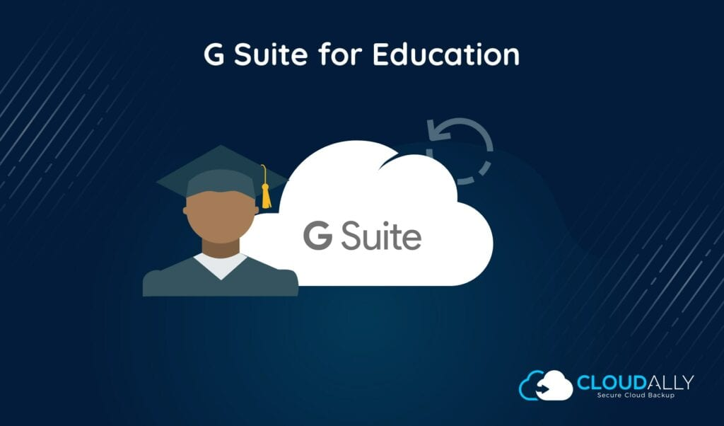 G Suite for Education training