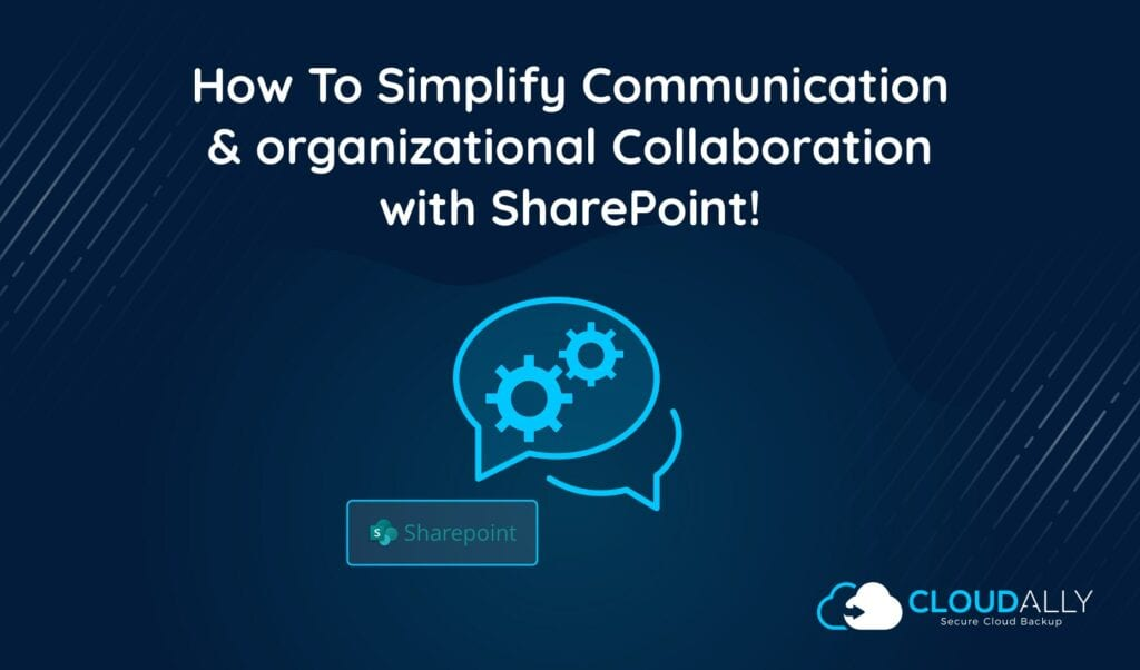 SharePoint Online Changes
