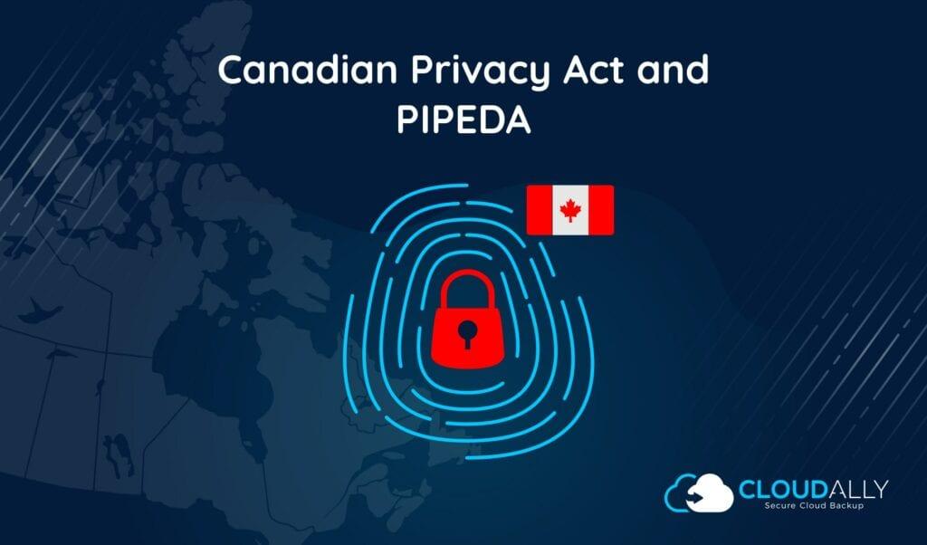 Backup online in Canada