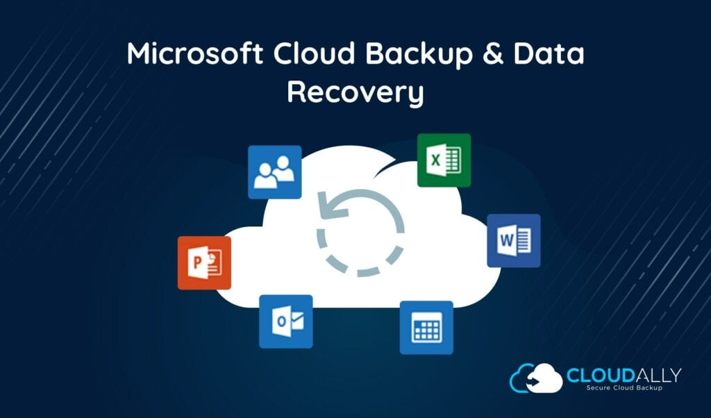 microsoft cloud backup