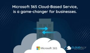 Office 365 Cloud-Based Service