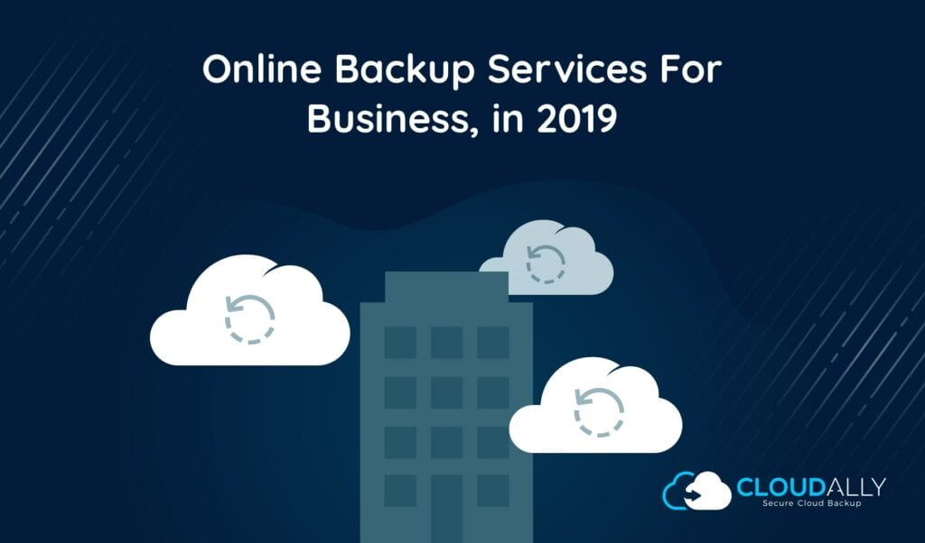 online backup services for business