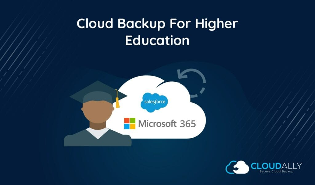 Cloud Backup For Higher Education