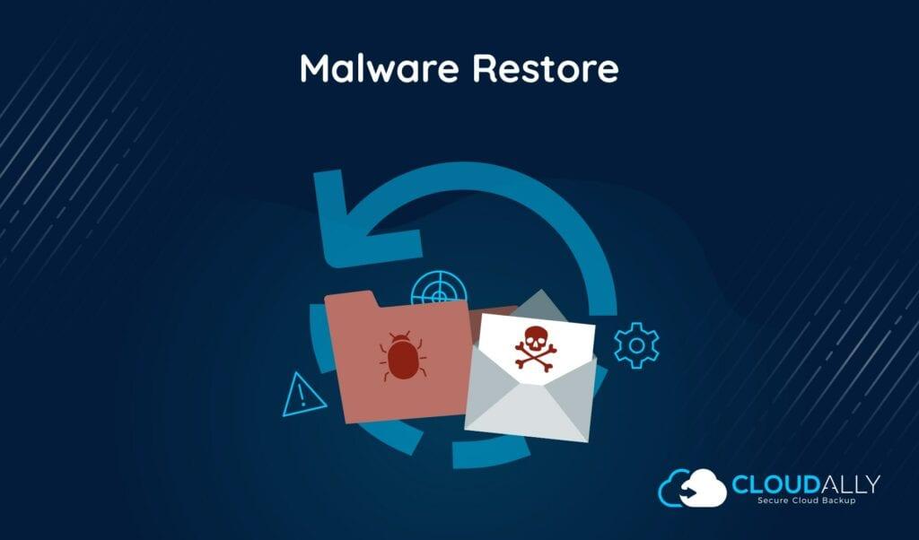 malware restore