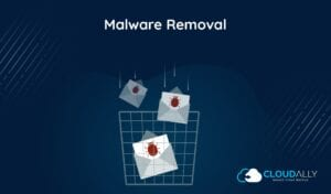 malware removal