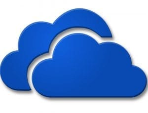 OneDrive Backup Video Demo
