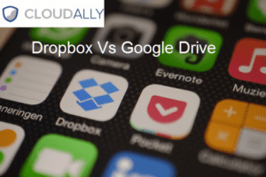 Dropbox Vs Google Drive Cloud Backup