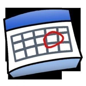 Restore Google Calendar Events