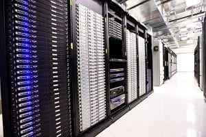 Cloud data centers