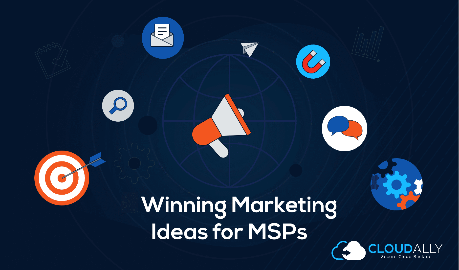 Marketing Ideas for MSPs
