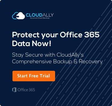 office 365 app backup