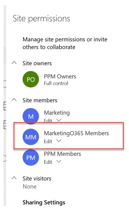 Restore Office 365 Deleted Groups