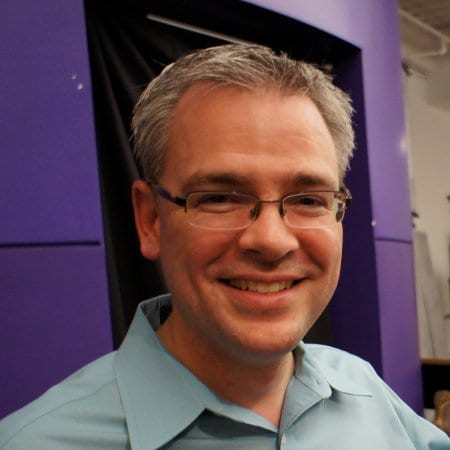 Stephen Foskett