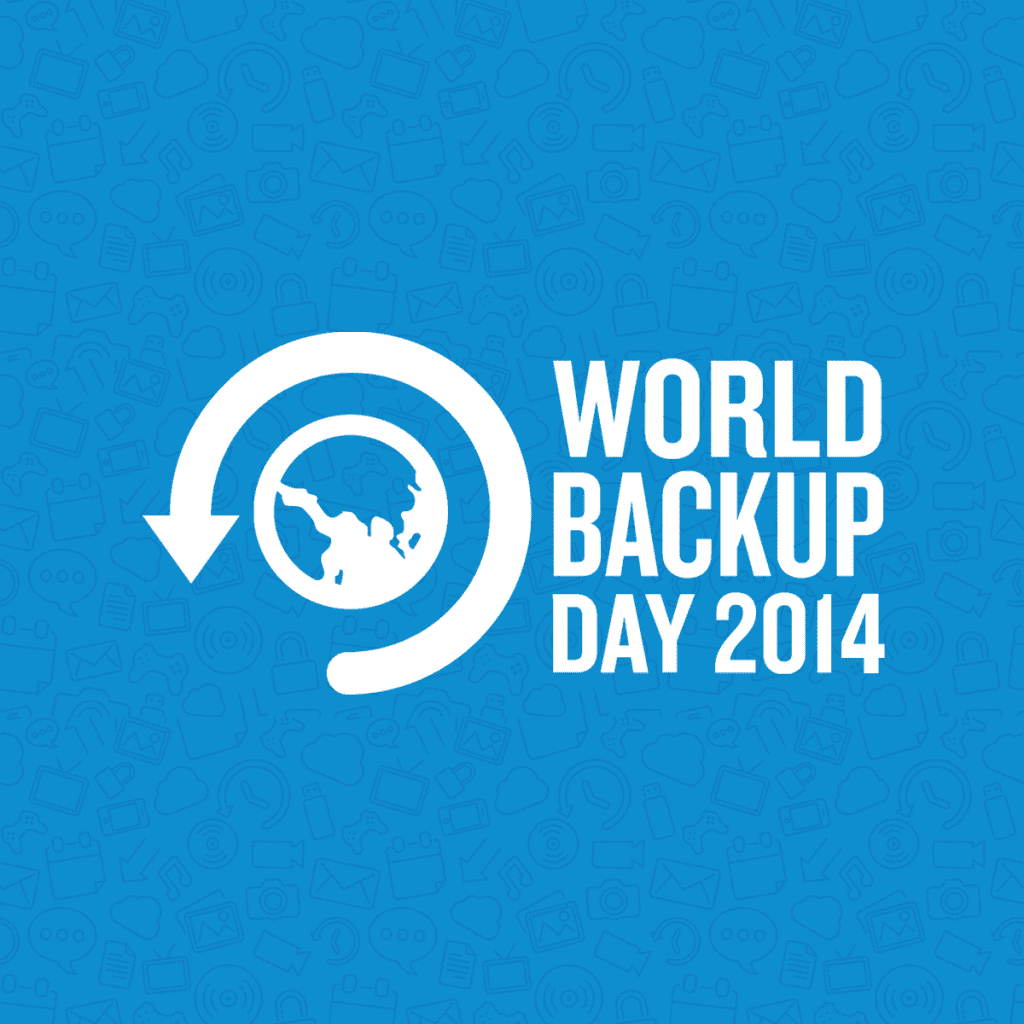Cloud backup-worldbackupday.com