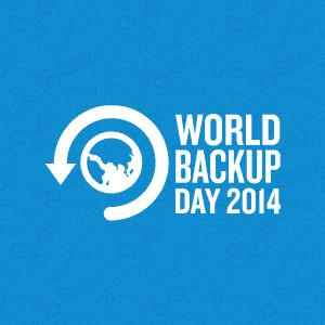 Cloud backup-worldbackupday.com