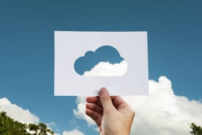 reasons for cloud backup