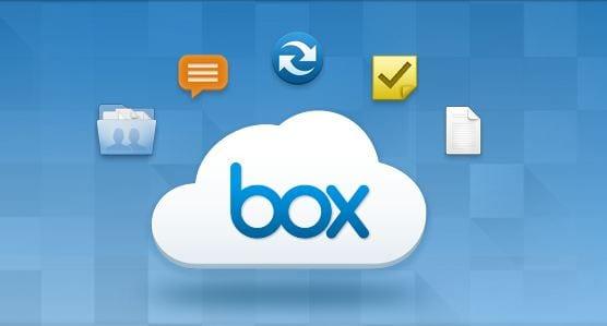 Backup Box.com
