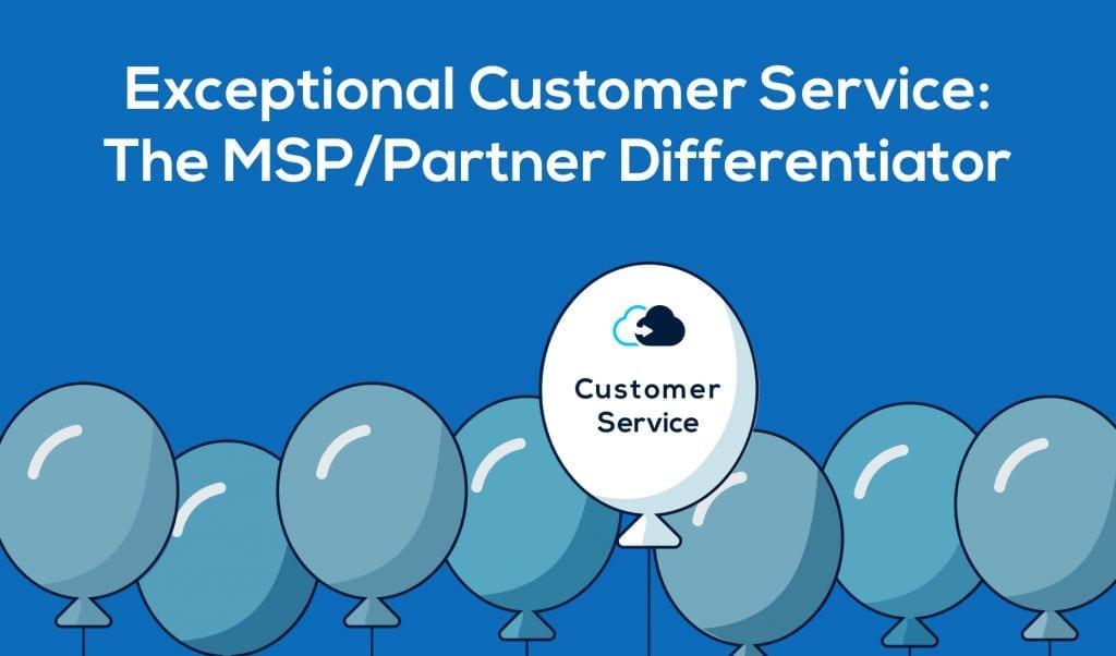 MSP business plan