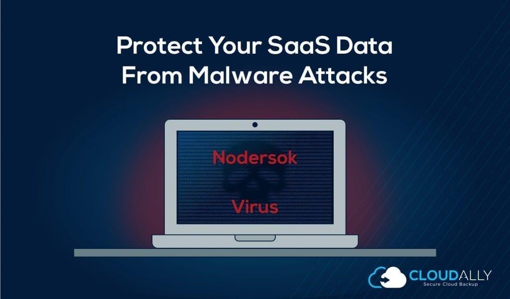 Malware threats to data