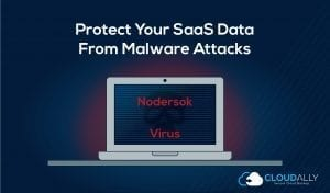 Malware threats to data