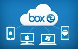 box backup for business