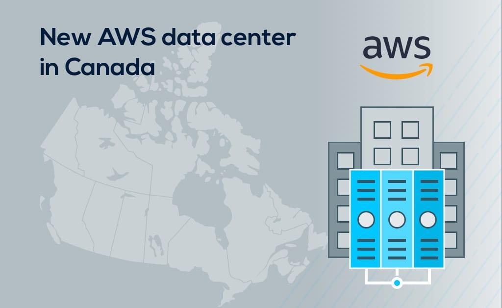 Canada Data Center