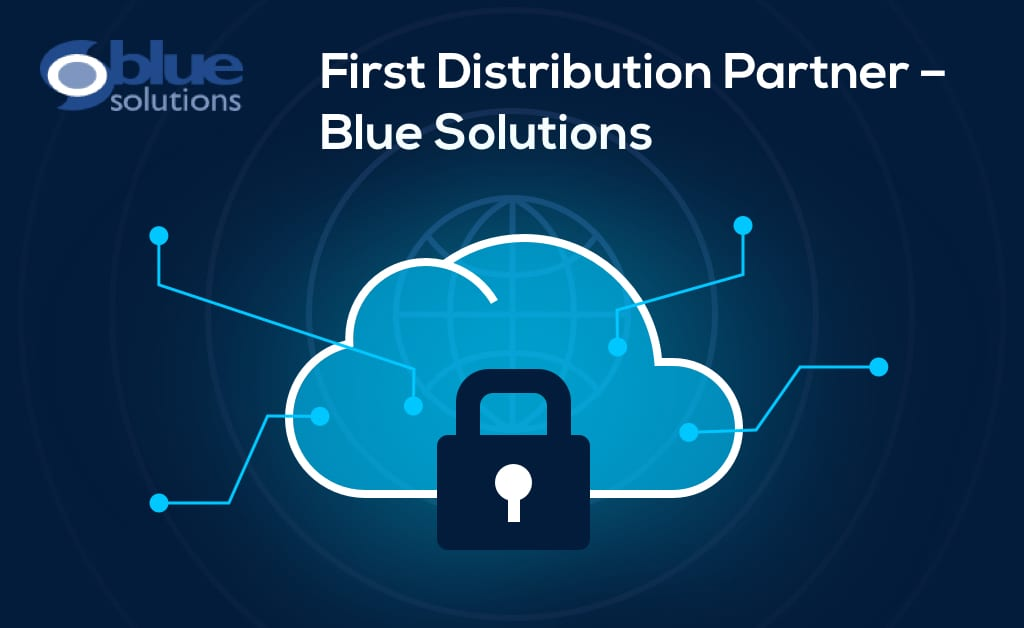 Distribution Partner Blue Solutions