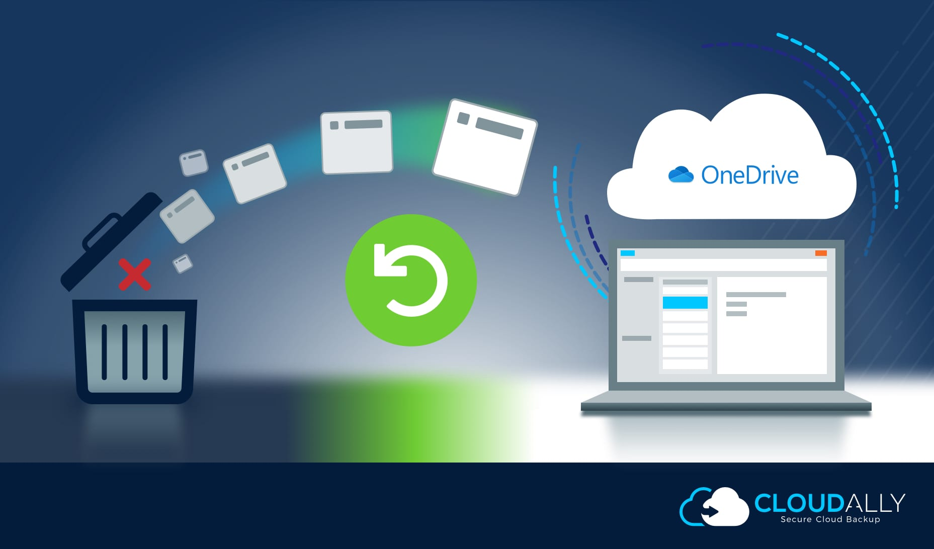 Recover Deleted OneDrive Files