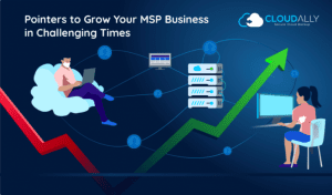 Grow Your MSP Business During the Great Lockdown