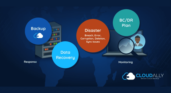 Backup Disaster Recovery