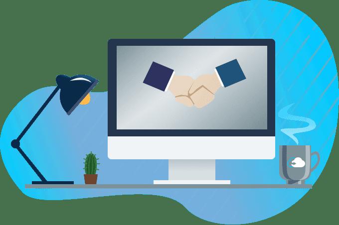 Backup for MSPs